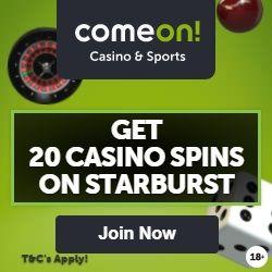 Come On Casino