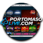 Portomaso Live Logo