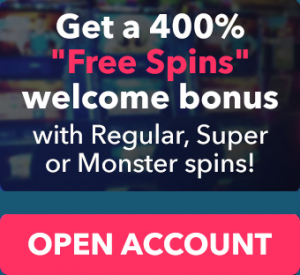 FreeSpinsCasino bonus