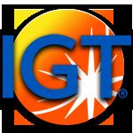 IGT casino logo