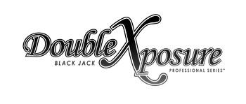 Double Exposure Logo