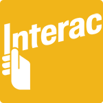 Interac Logo casino