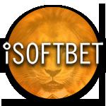 iSoftBet logo image
