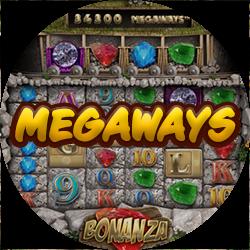 megaways videoslots