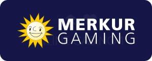 Merkur Gaming Button
