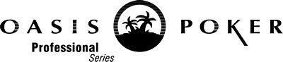 Oasis Poker Pro logo