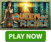 Play Queen of Riches slot now