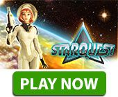 Play Starquest slot now