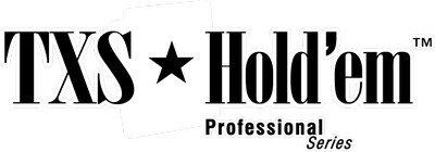 Texas Hold'em Pro logo