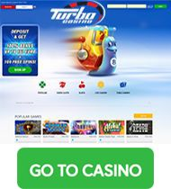 Go to Turbo Casino