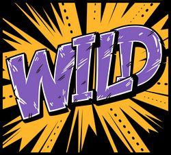 NetEnt Wild Symbol