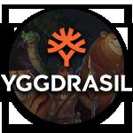 Yggdrasil Logo Round